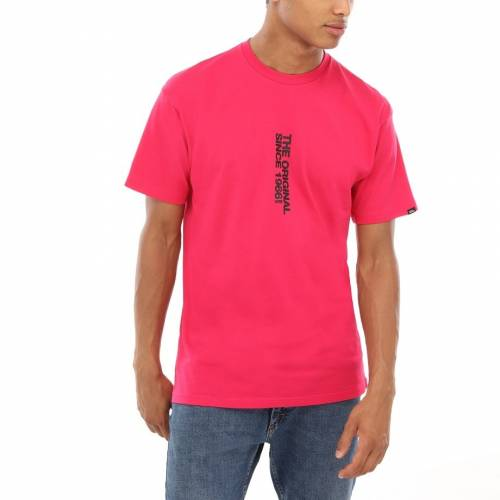 Vans OTW Distort Center T-Shirt - Jazzy