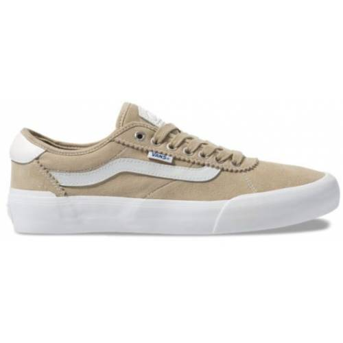 Vans Chima Pro 2 Shoes - Slate Green