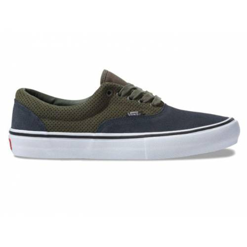 Vans Era Pro 2 Shoes - Grape Leaf/Ebony