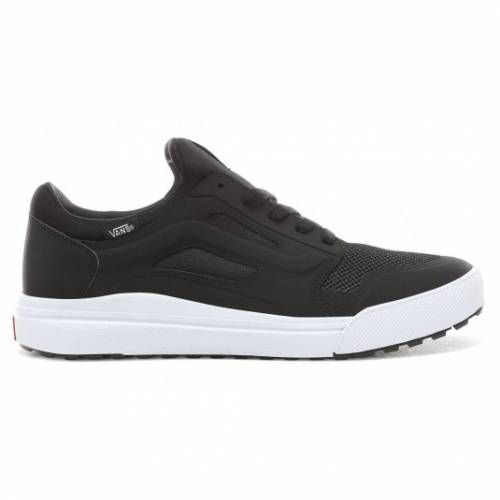 Vans Scarpe uomo Ultrarange Shoes - Black