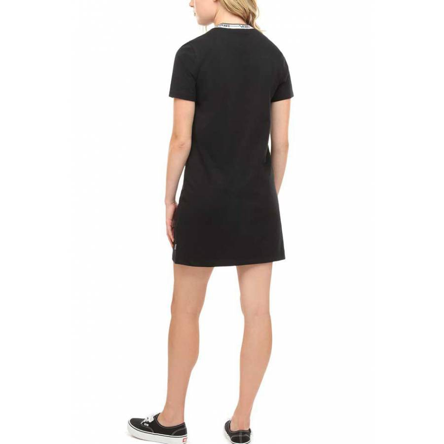 Vans Funnier Dress - Black