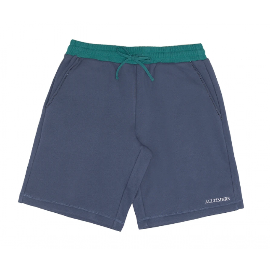 Alltimers Struck Shorts - Blue