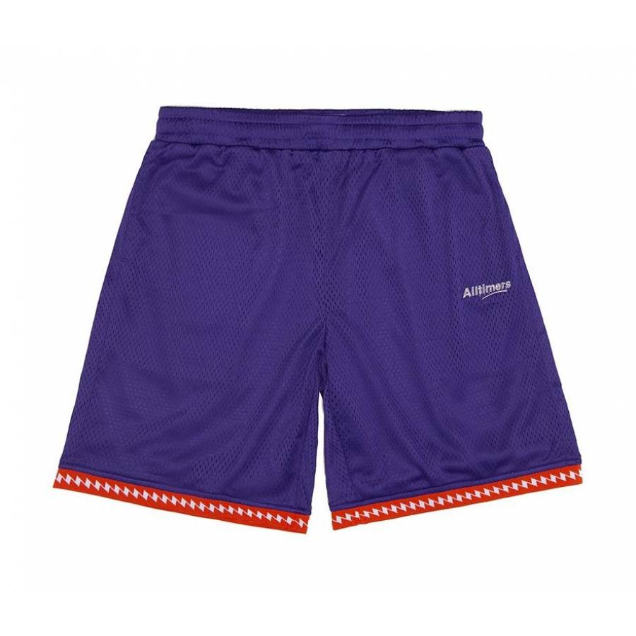 Alltimers J Waves Short - Purple