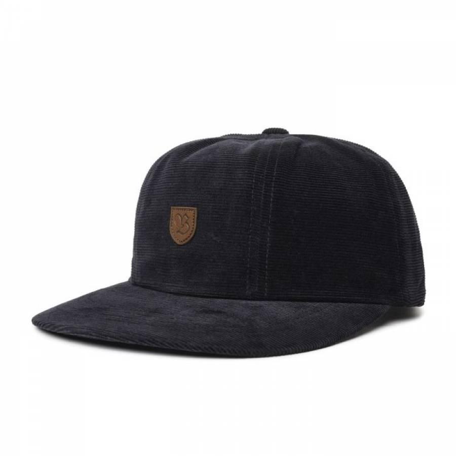 Brixton B-Shield III CAP - Black Cord