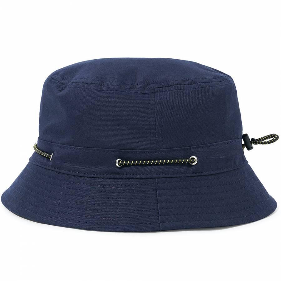 Butter Schmidt Bucket Hat - Navy