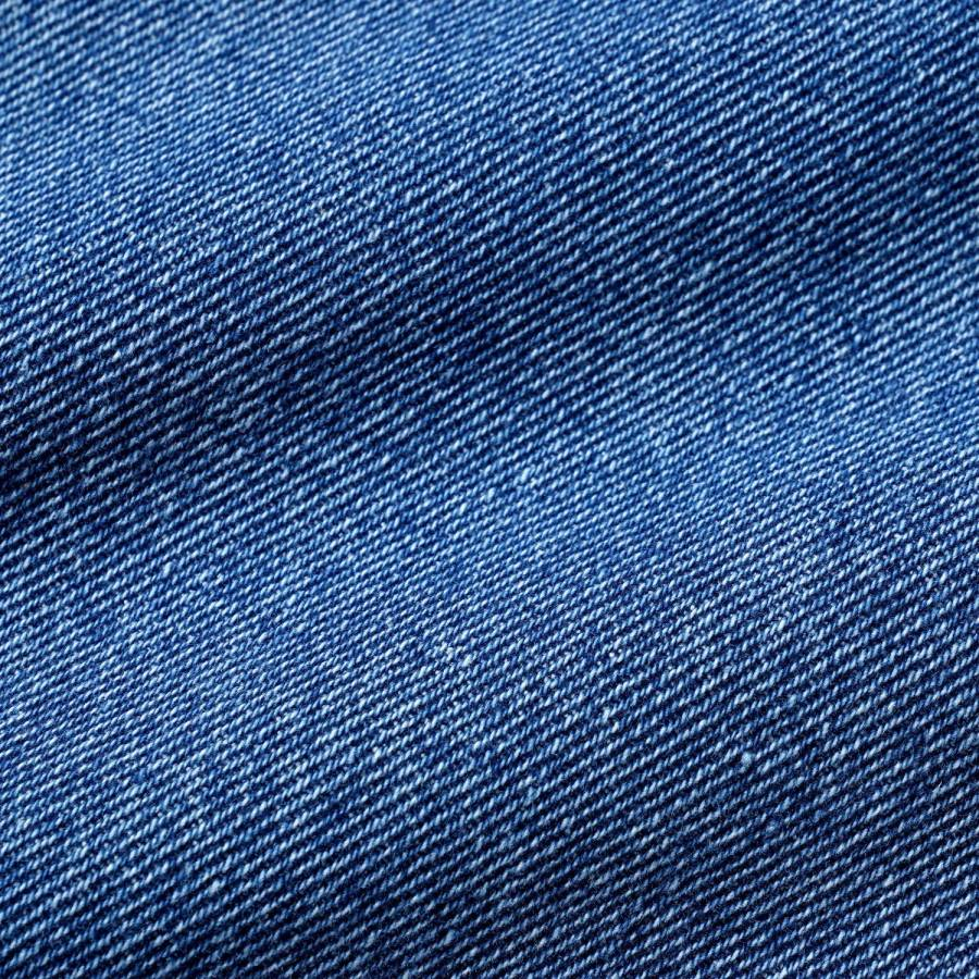 Butter Royal Denim Pants - Washed Indigo