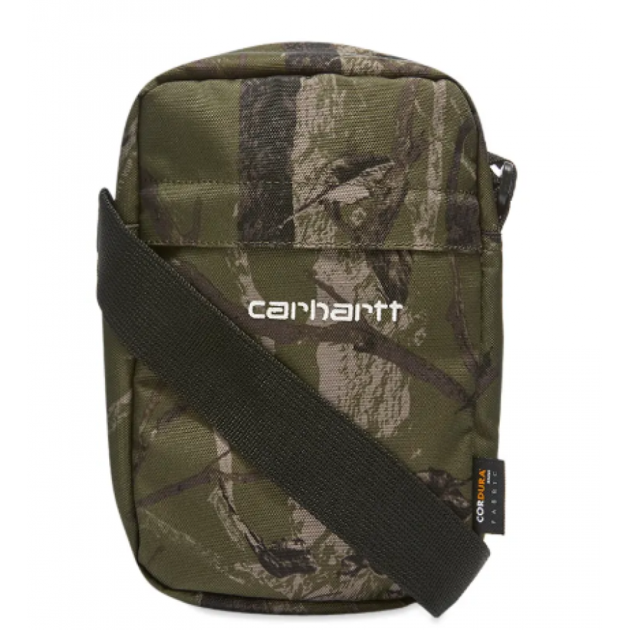 Carhartt Payton Shoulder Bag - Camo / Tree Green /...