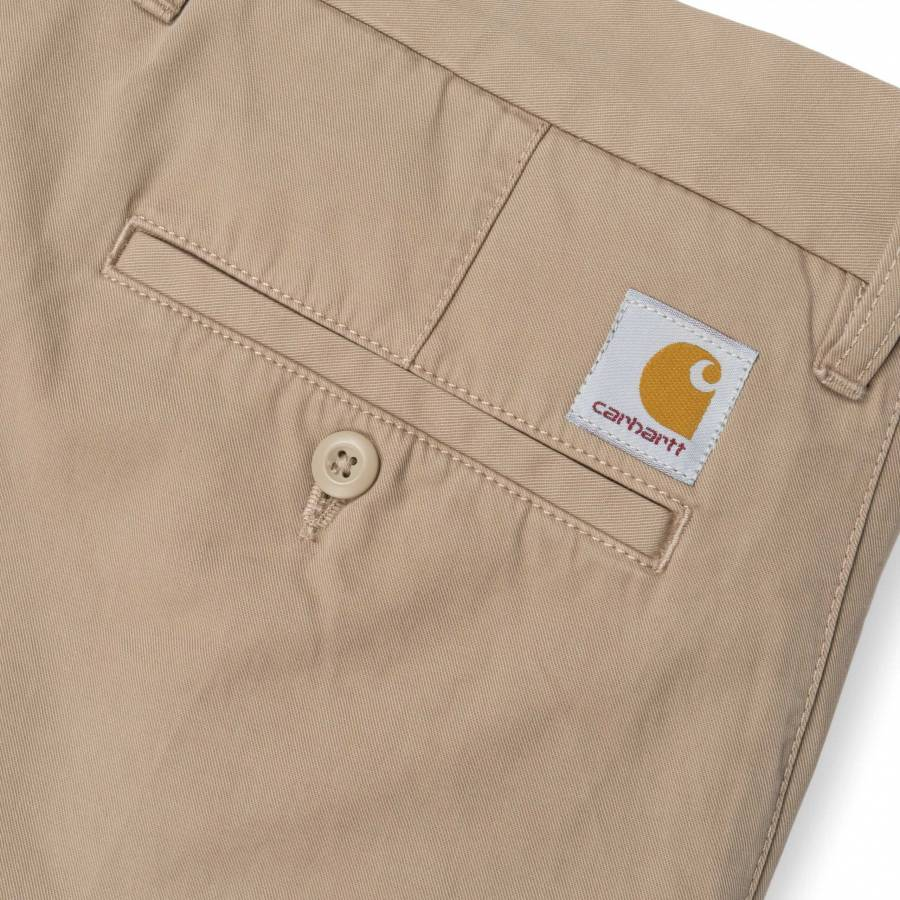 Carhartt Johnson Pant - Wall