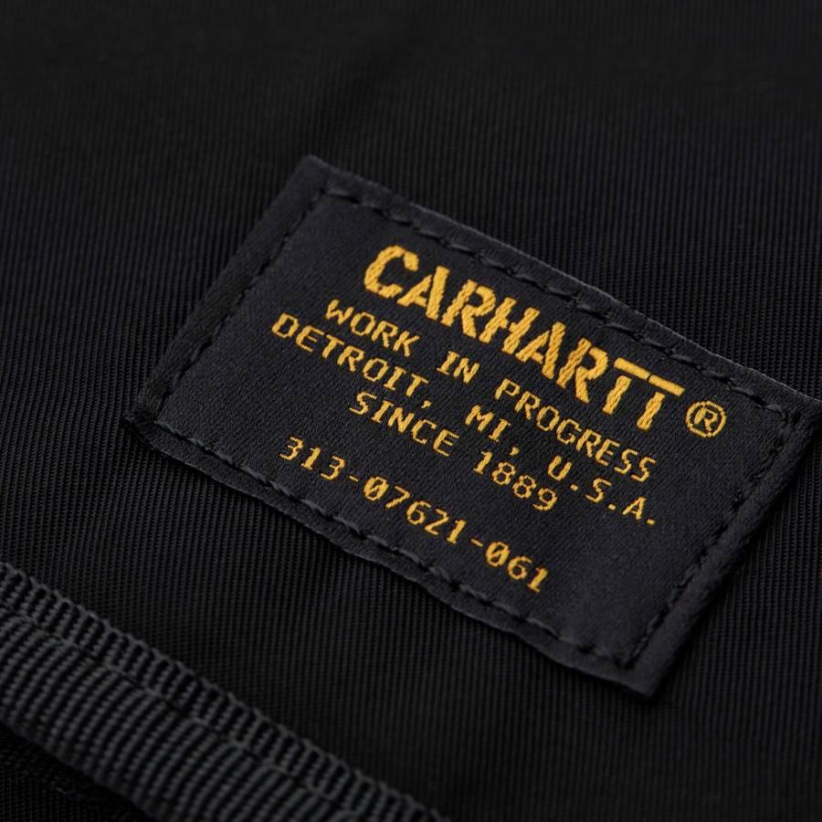 Carhartt Ashton Wallet - Black