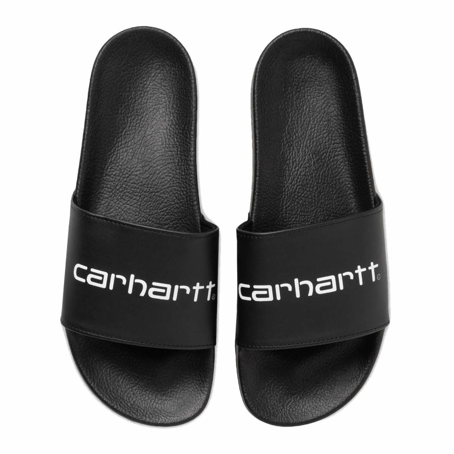 Carhartt Slippers - Black