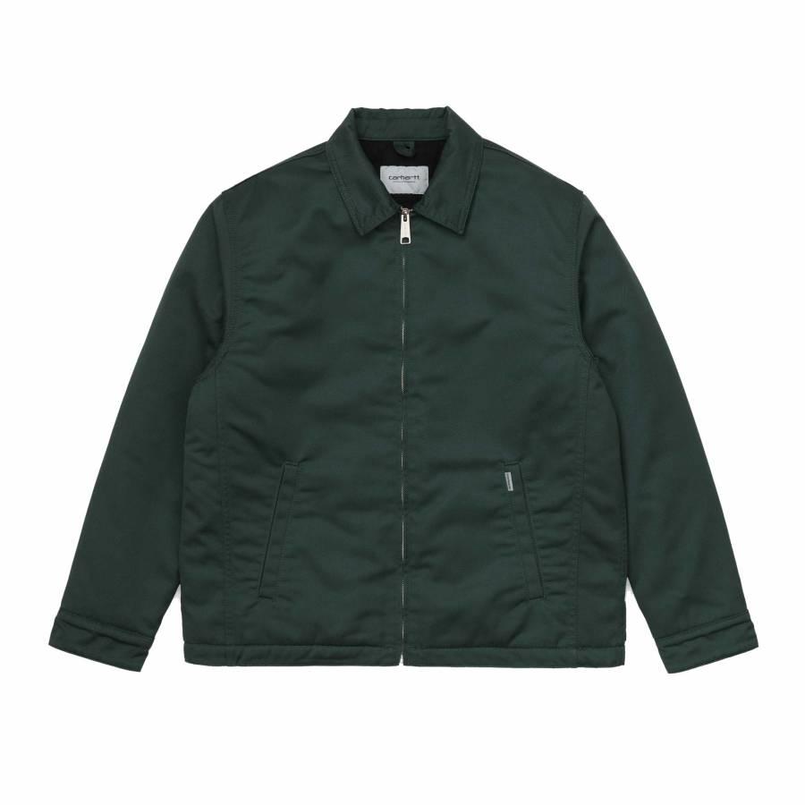 Carhartt Modular Jacket (Winter) - Dark Teal ( rin...