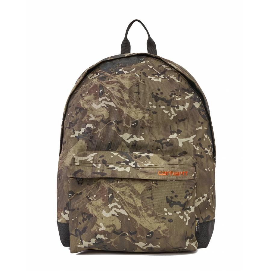 Carhartt Payton Backpack - Camo Combi / Black / Sa...