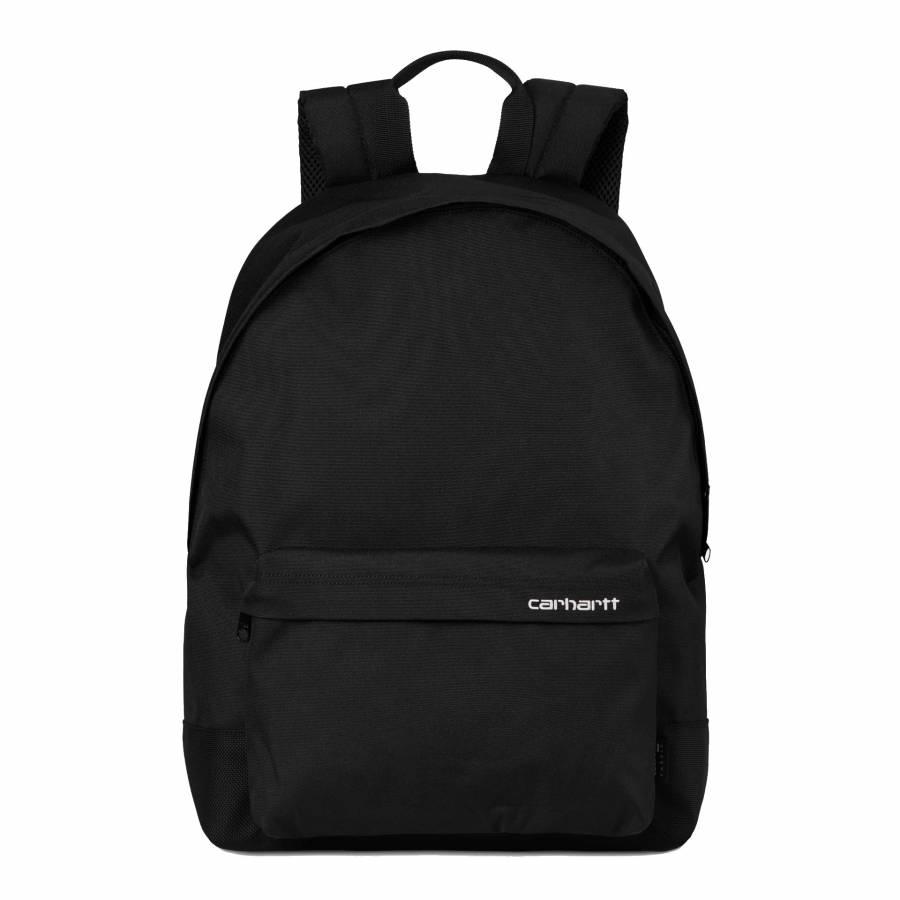 Carhartt Payton Backpack - Black / White