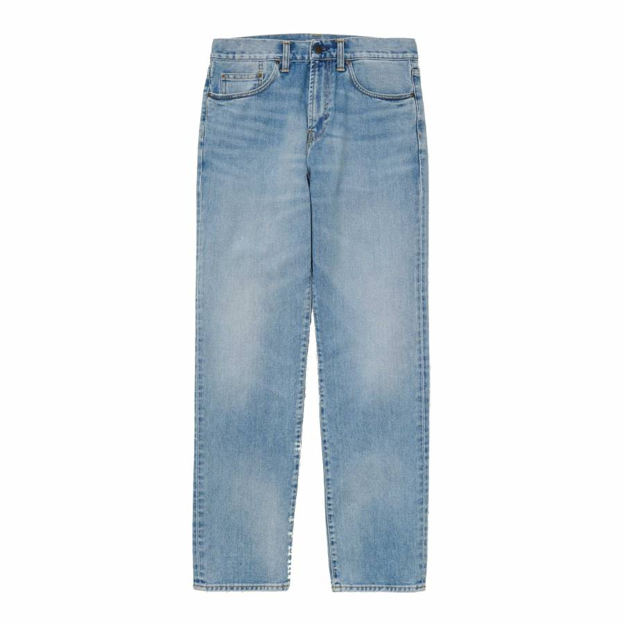 Carhartt Pontiac Pant - Light Used Wash