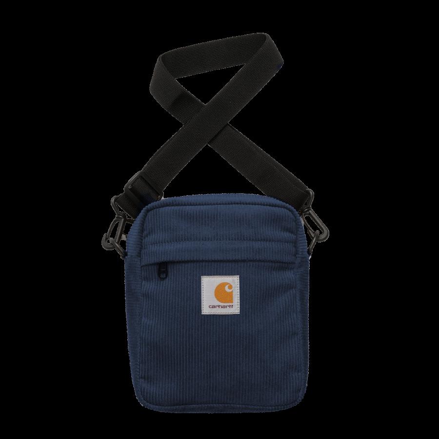 Carhartt Cord Bag Small - Dark Navy