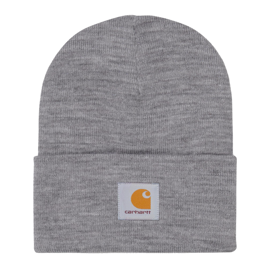Carhartt Acrylic Watch Hat - Grey Heather