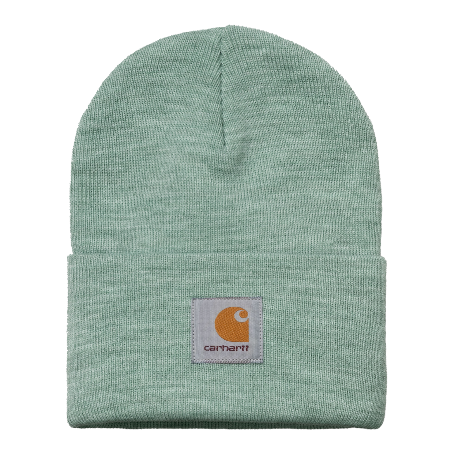 Carhartt Acrylic Watch Hat - Frosted Green Heather