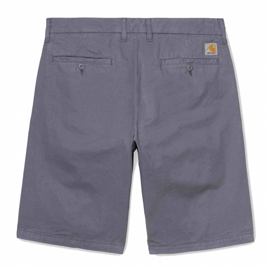 Carhartt WIP Johnson Short - Decent Purple