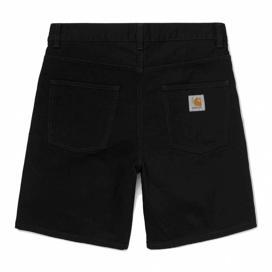 Carhartt WIP Newel Short - Black