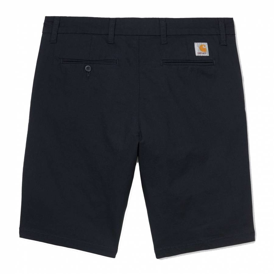 Carhartt WIP Sid Short - Dark Navy