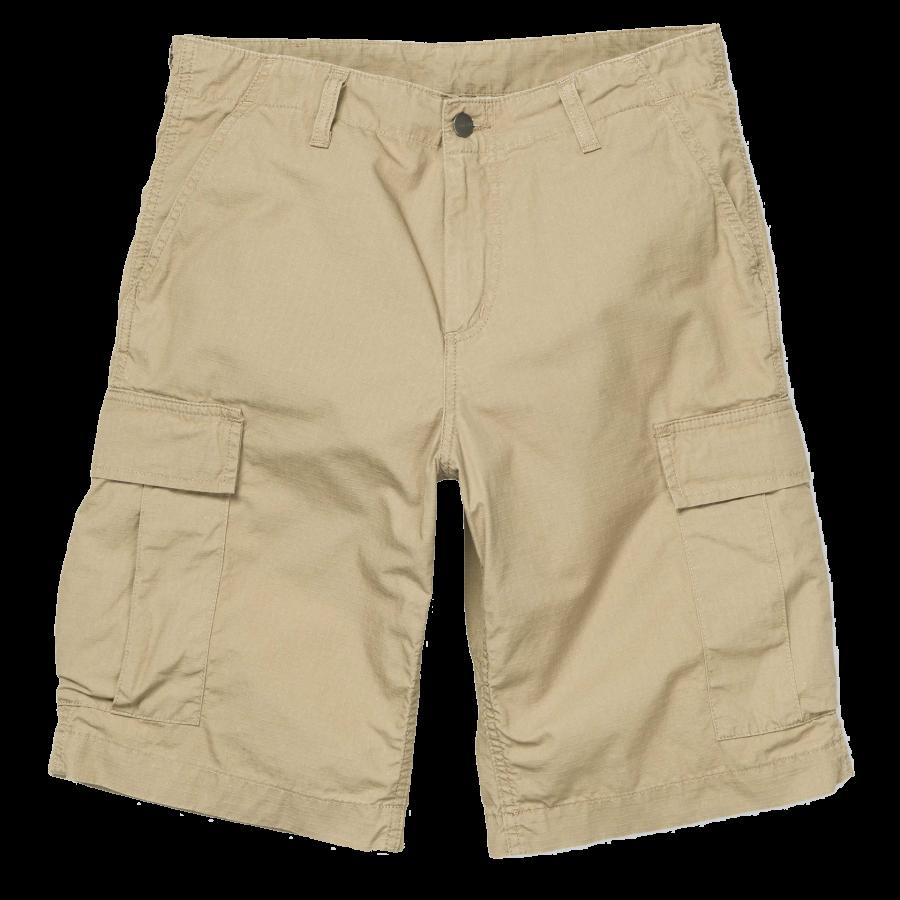 Carhartt Regular Cargo Short - Leather