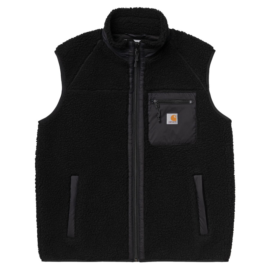 Carhartt Prentis Vest Liner - Black