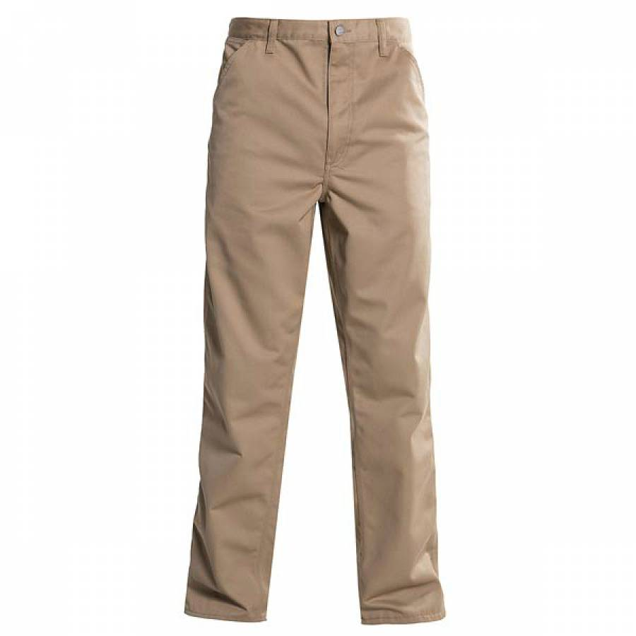 Carhartt WIP Simple Pant - Leather Rinsed