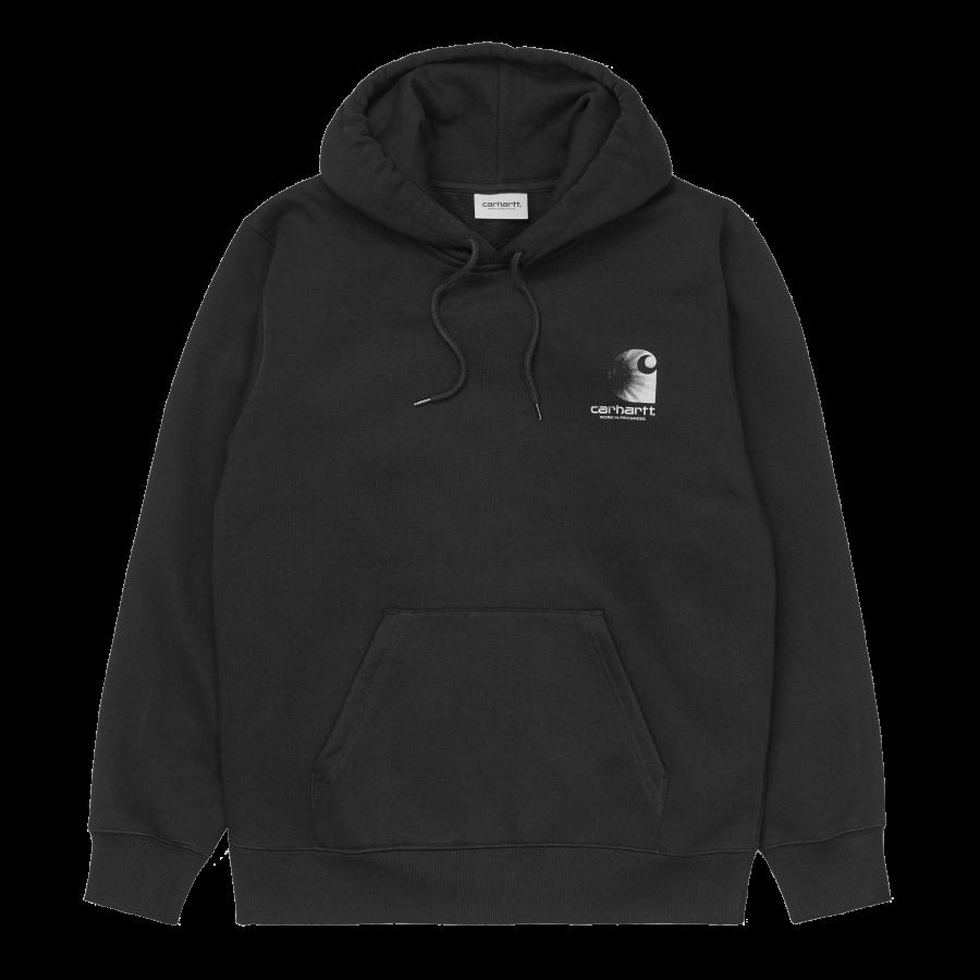 Carhartt Hooded Reflective Headlight Sweatshirt - ...