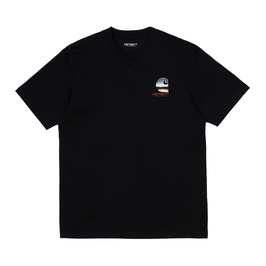 Carhartt S/S Dreams T-Shirt - Black