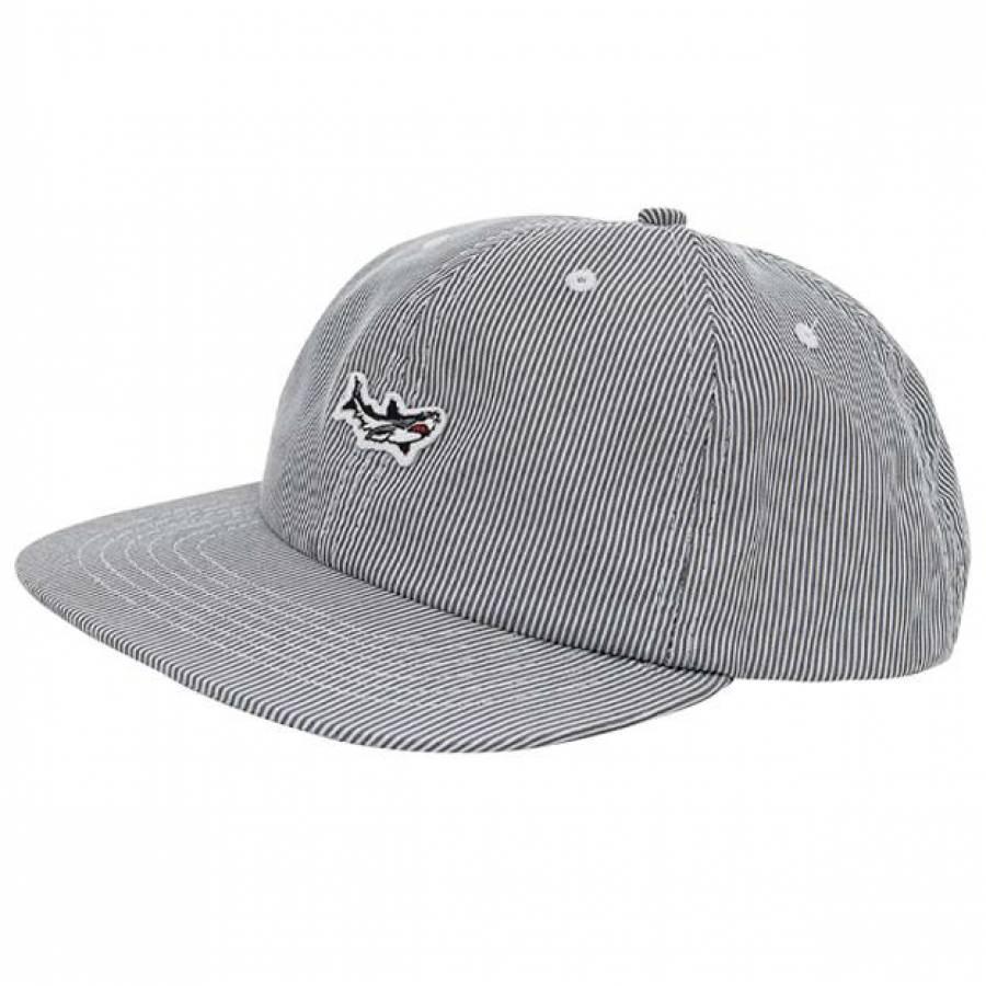 Dark Seas Graham Hat
