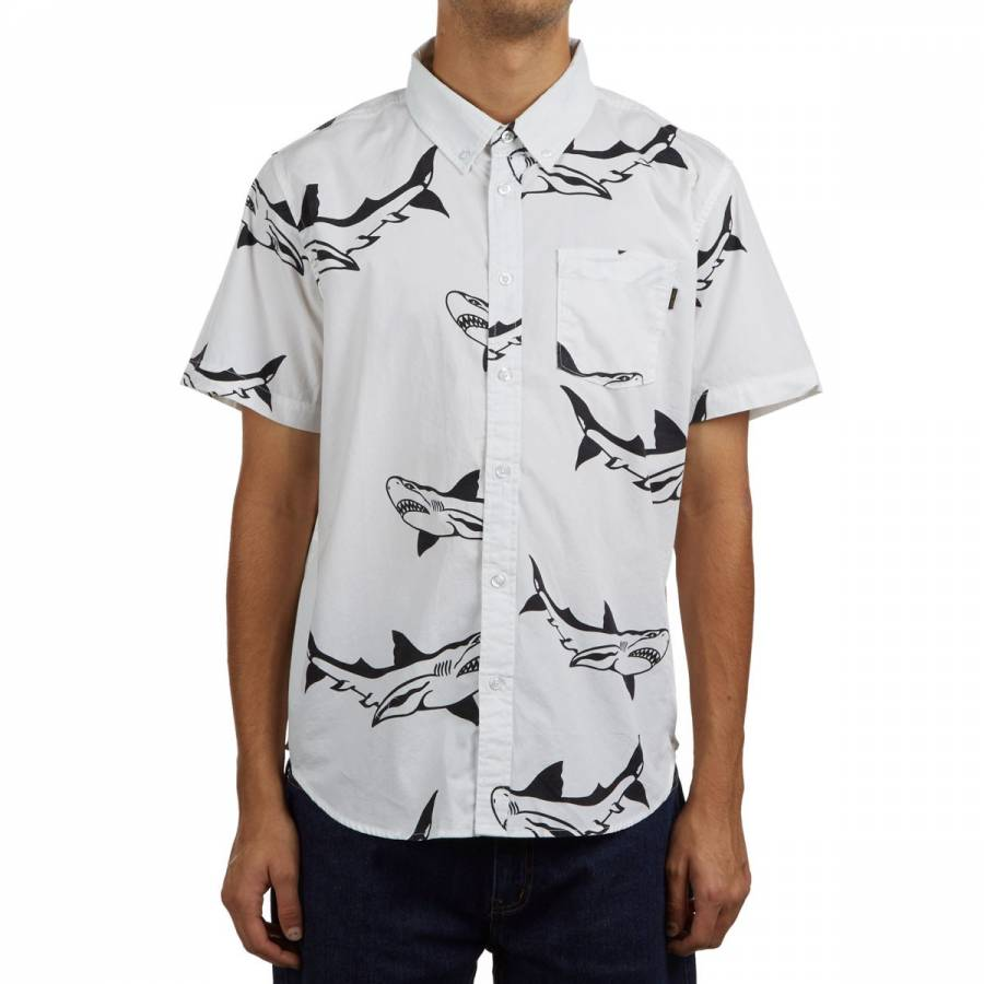 Dark Seas Bruce Shirt