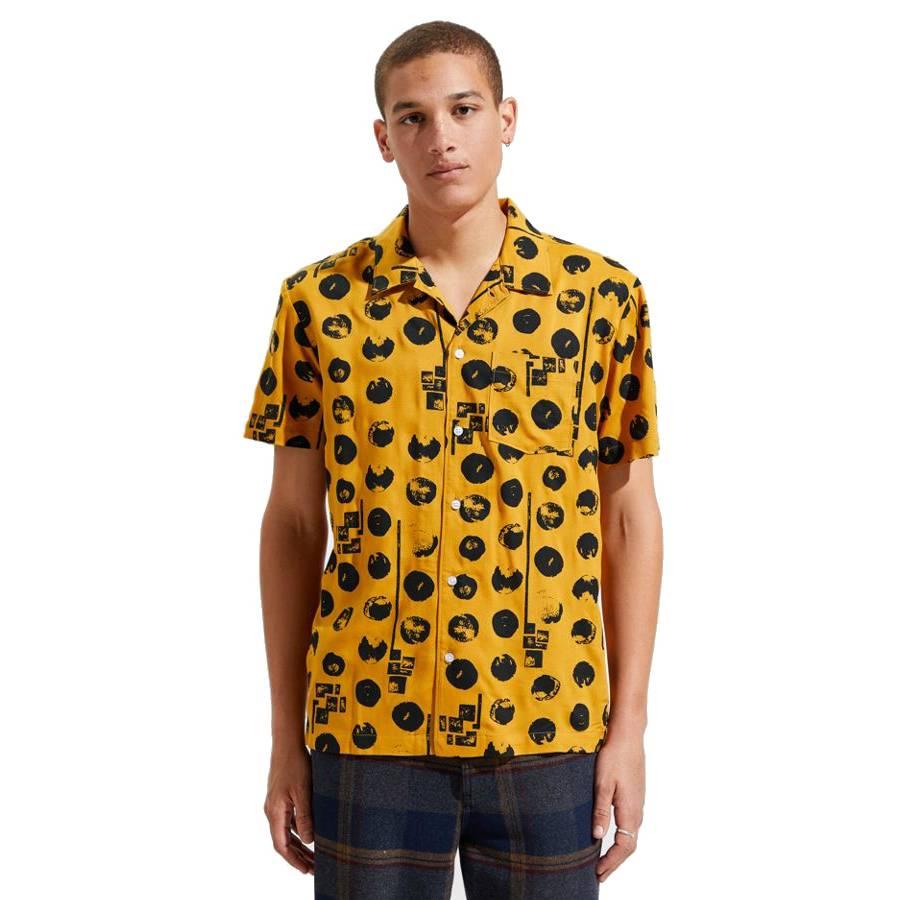 Dark Seas Bear Shirt