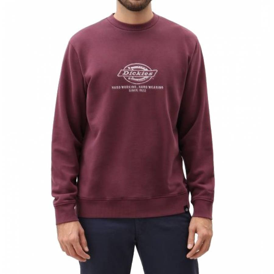 Dickies Byronville Men's Relaxed Fit Sweatshirt - ...