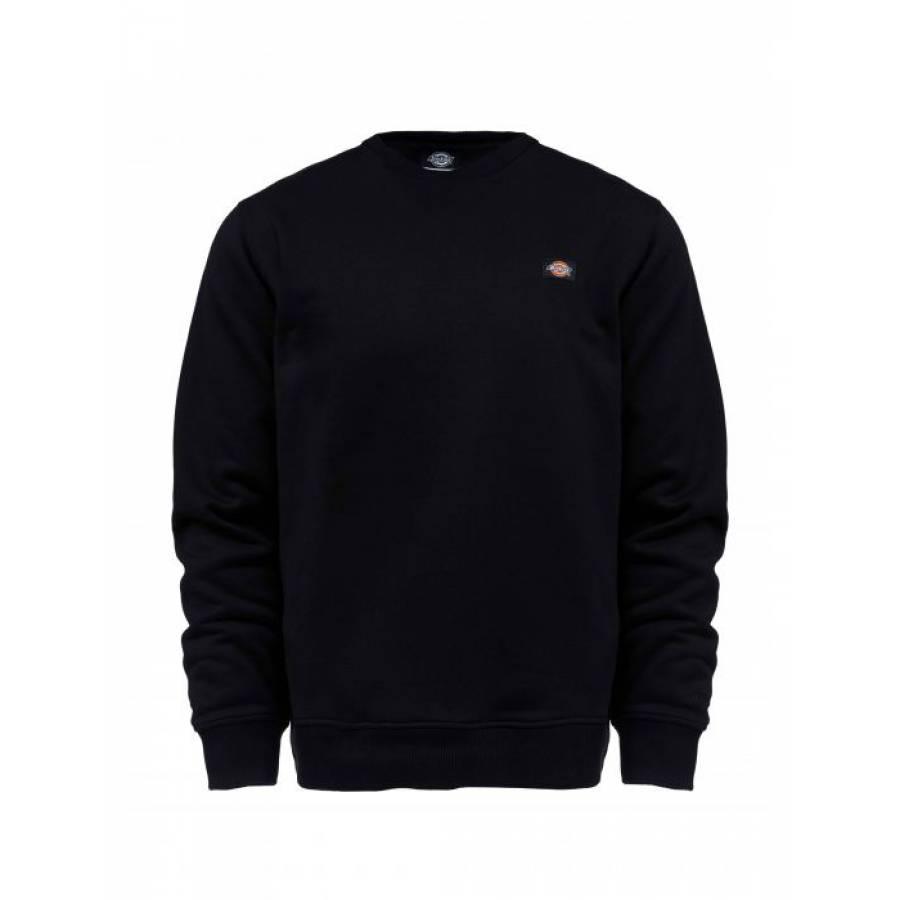 Dickies New Jersey Sweatshirt - Black