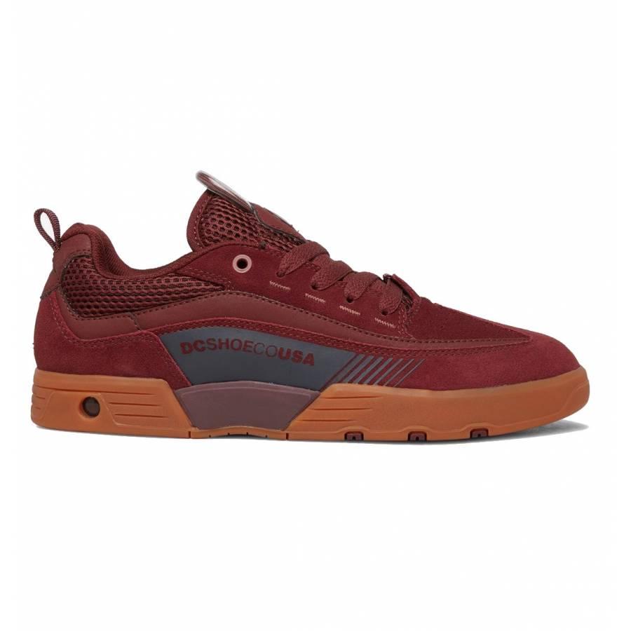 DC Shoes Legacy 98 Slim - Maroon