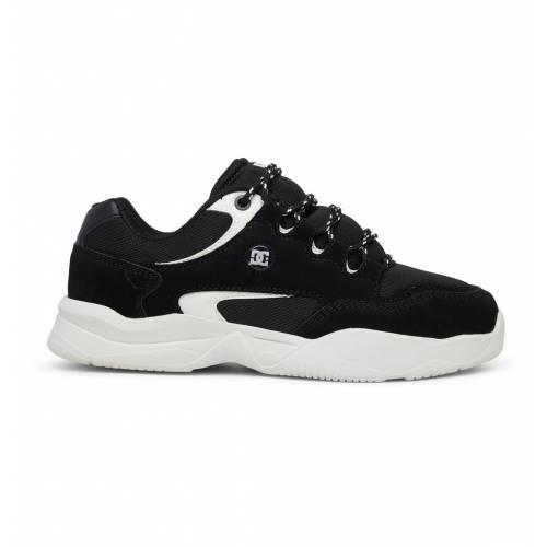 Dc Shoes Decel Shoes - Black / Cream