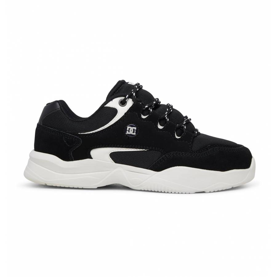 Dc Shoes Decel Shoes - Black / Cream