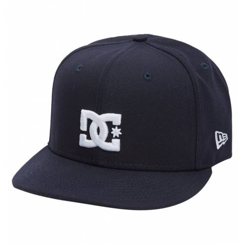 Dc Shoes Empire Fielder Cap - Black Iris