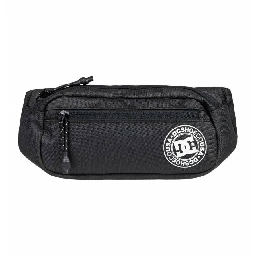 Dc Shoes Tussler Bag - Black