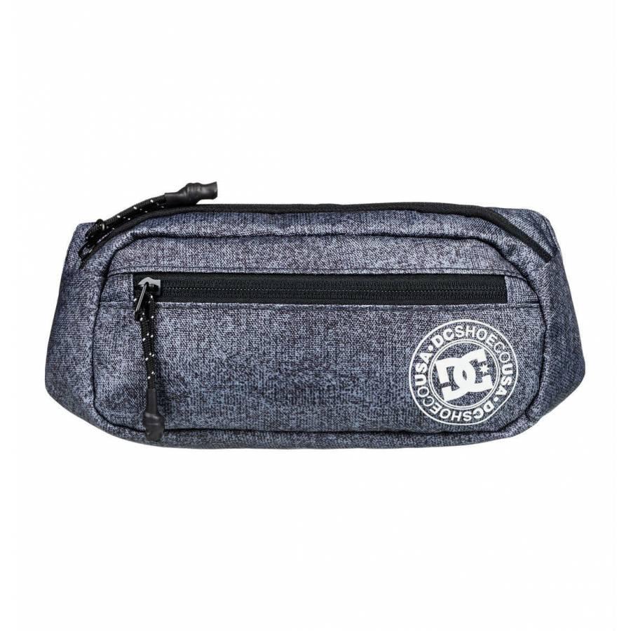 Dc Shoes Tussler Bag - Black Rinse