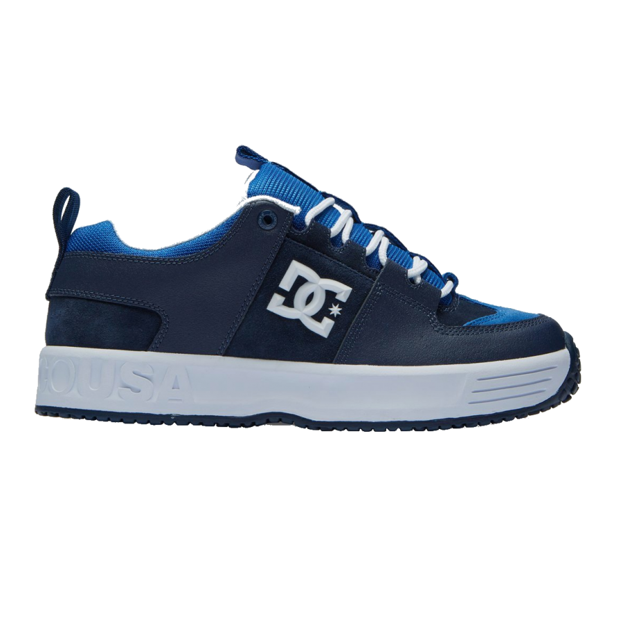 DC Shoes Lynx - Navy