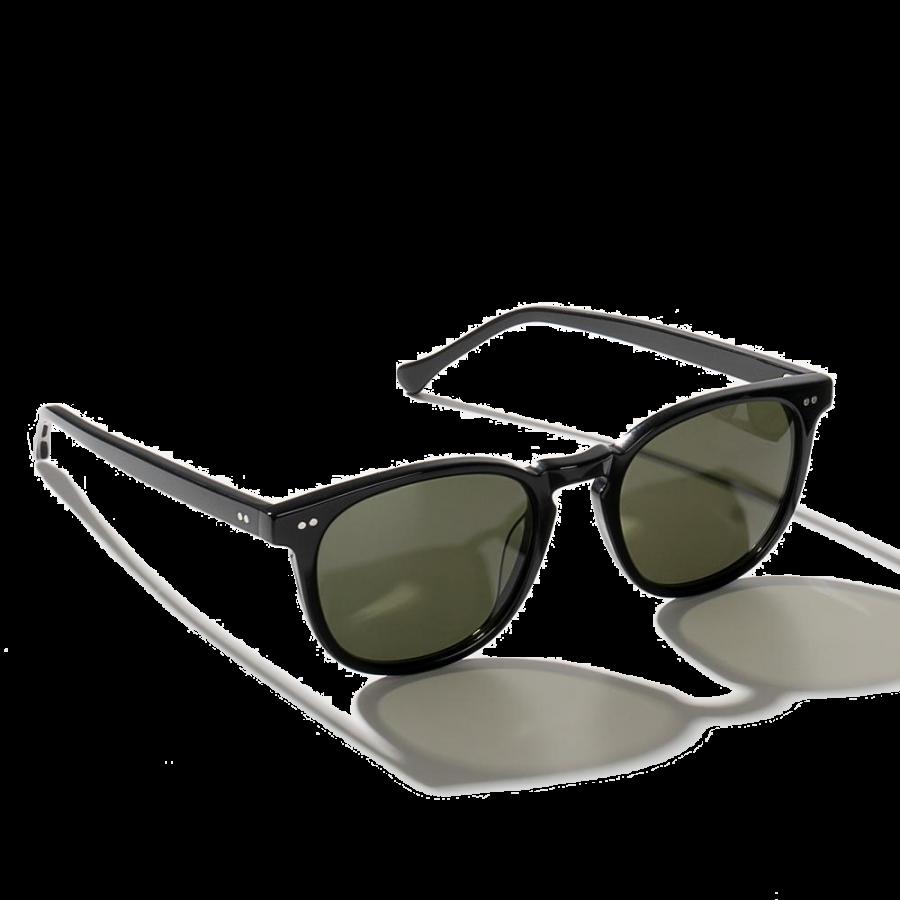 Electric Oak Sunglasses - Grey Polarized