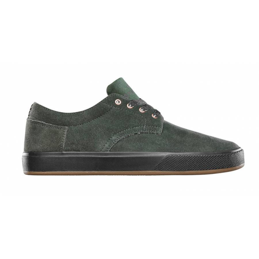 Emerica Spanky G6 - Green / Black