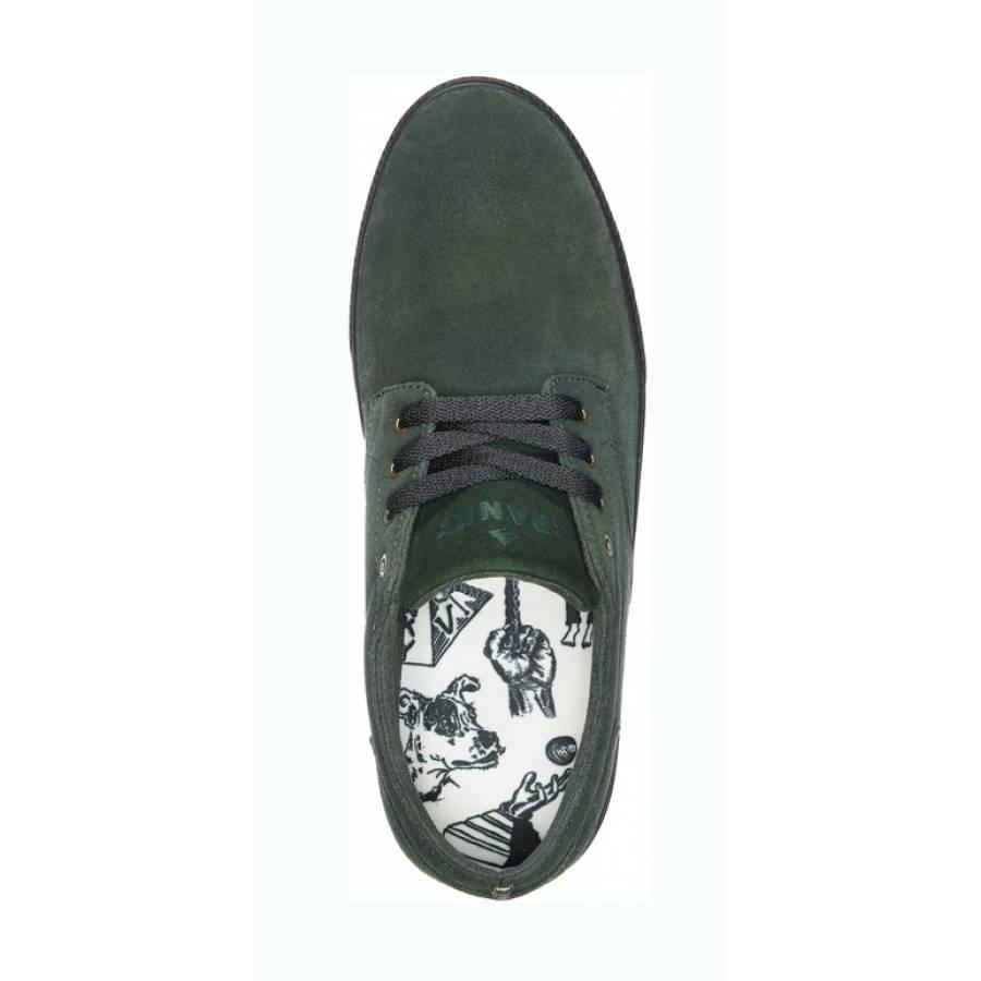 Emerica Spanky G6 - Green / Black