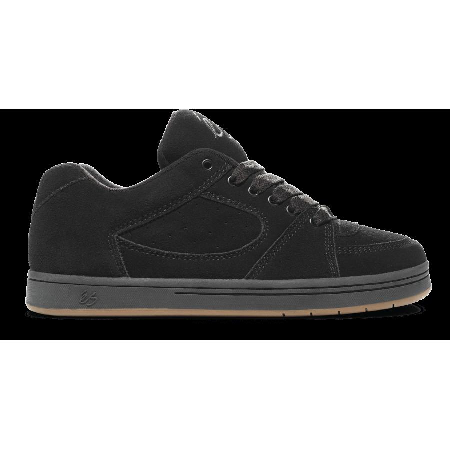 És Skateboarding Accel OG Shoes - Black