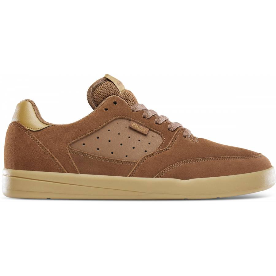 Etnies Veer Devon Smillie - Brown / Gum