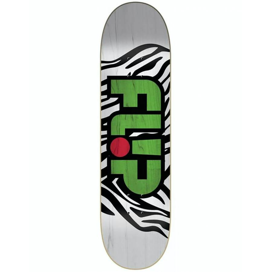 Flip Odyssey Zebra - 7.81