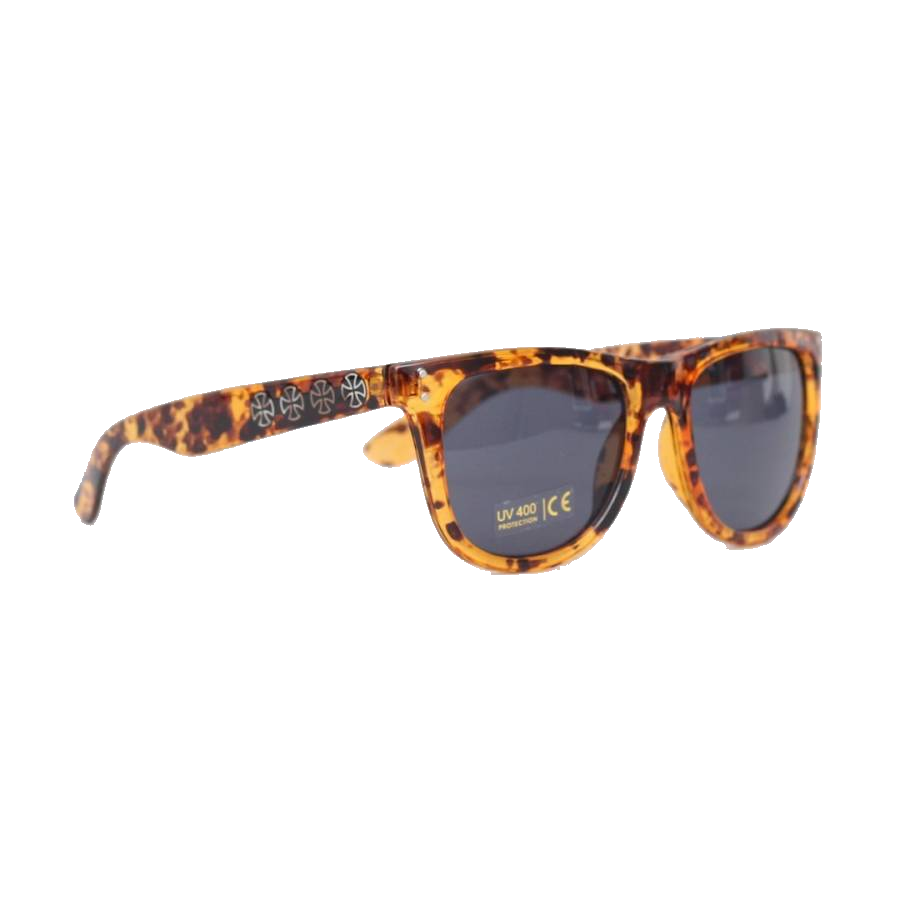 Independent Manner Sunglasses - Tortoise Shell