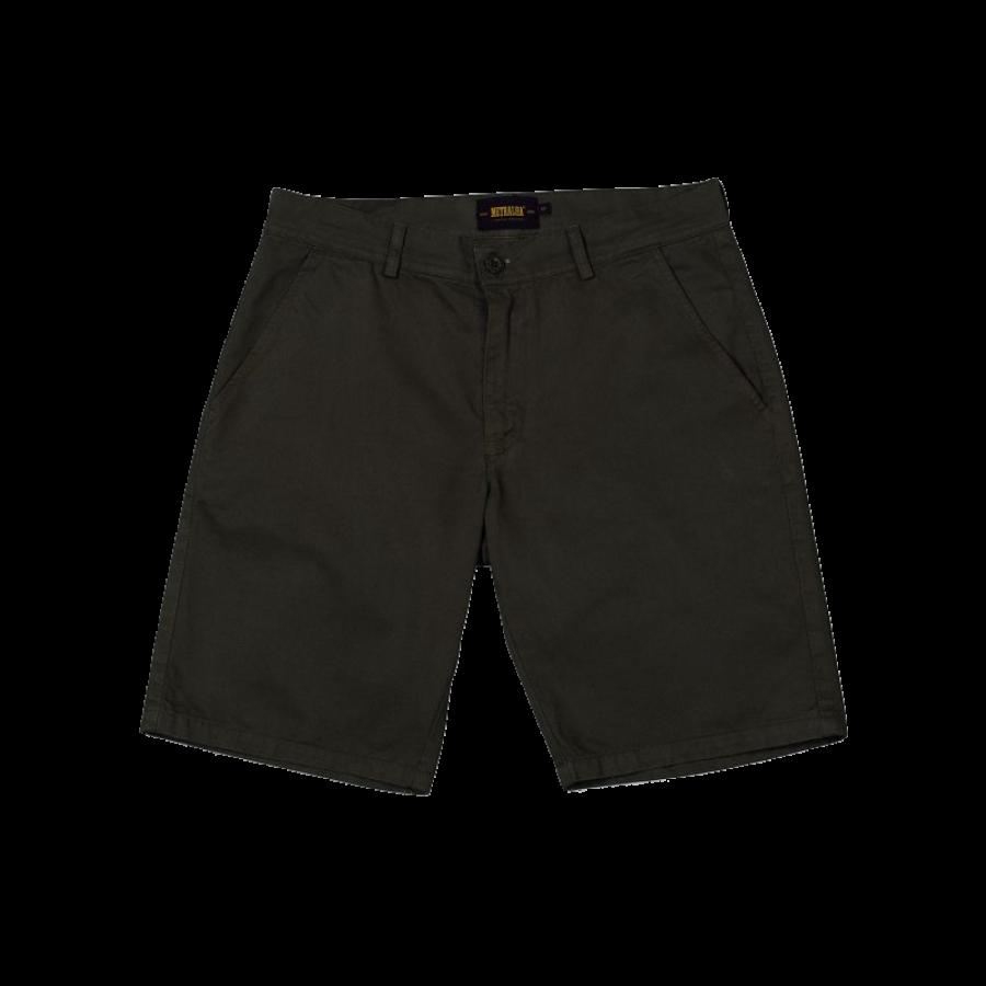 Metralha Arizona Chino Shorts - Khaki