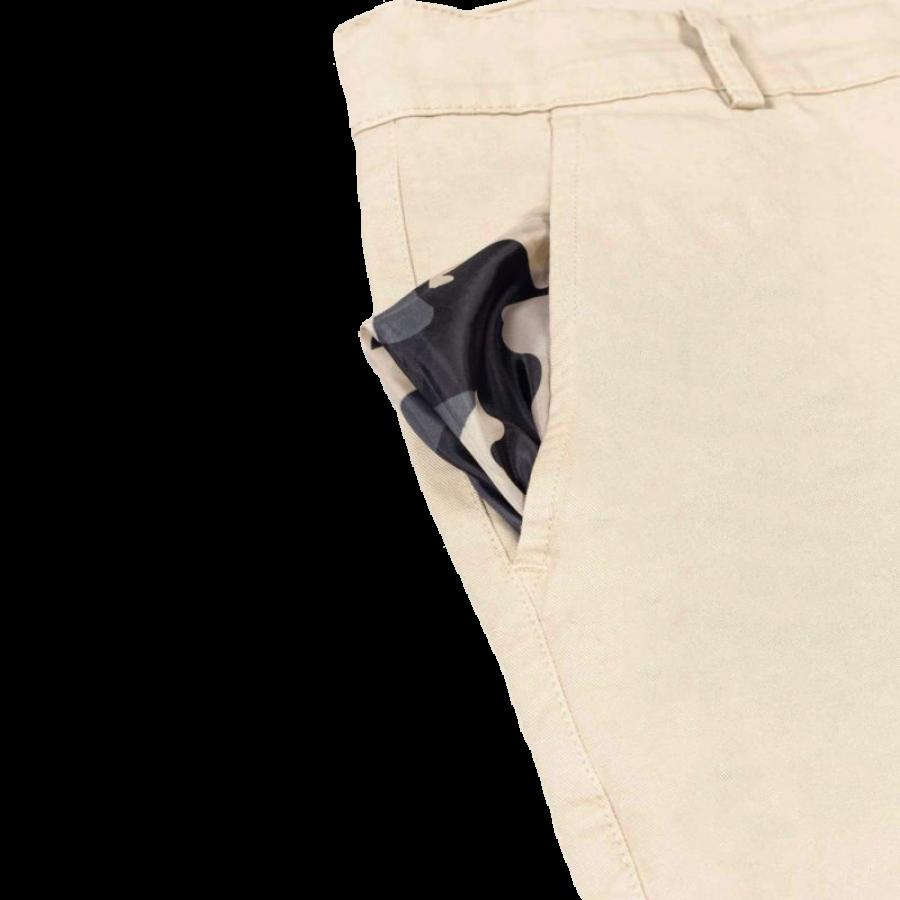 Metralha Arizona Chino Shorts - Desert Sand